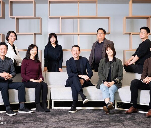 Samsung Electronics está redefiniendo el futuro