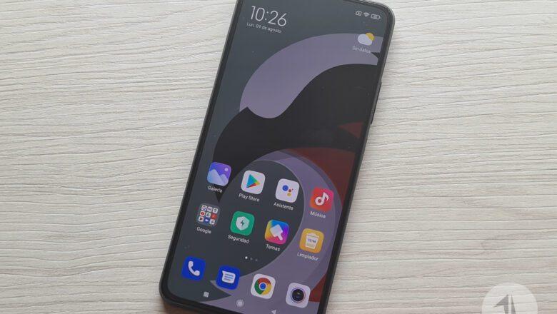 Review Xiaomi Mi 11 Lite 5G