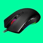 PATRIOT presenta Viper 550, el Mouse óptico Gaming