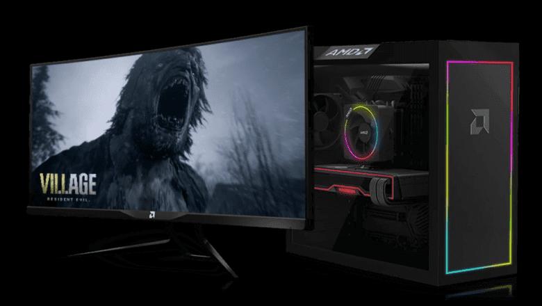 Nuevo paquete de juegos: AMD Ryzen + AMD Radeon con Far Cry 6 y Resident Evil Village (oferta expandida a Radeon RX 6900 XT)