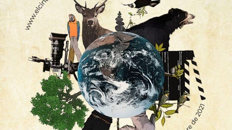 Llega el festival de cine con conciencia ambiental con mayor proyección de Colombia