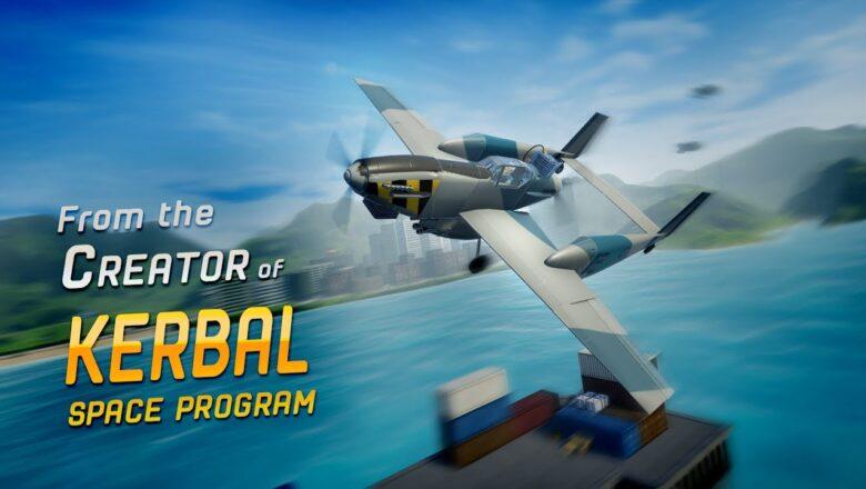 Surcar los cielos con Balsa Model Flight Simulator