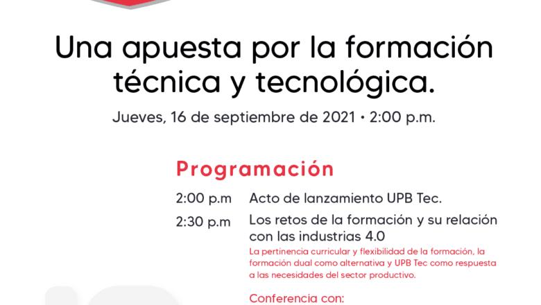 La Universidad Pontificia Bolivariana conmemora el 15 de septiembre sus 85 años de fundación