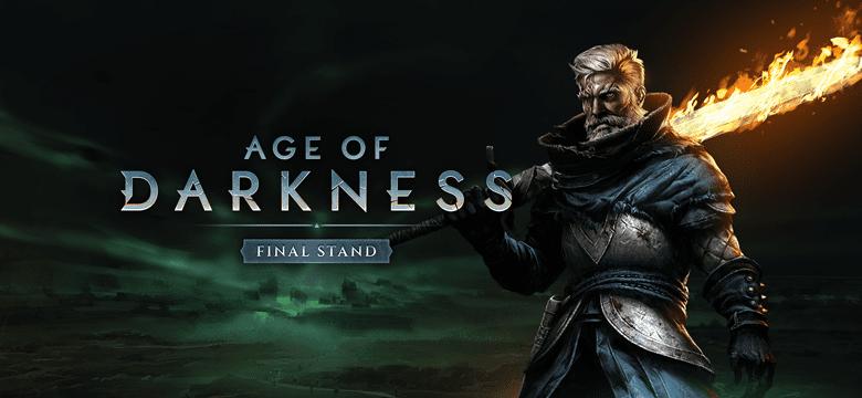 Team17 anuncia una asociación con Playside Studios para publicar el juego de estrategia Punishing Age Of Darkness: Final Stand