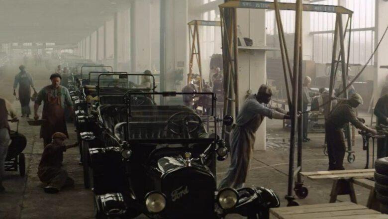 """History estrena la miniserie de Leonardo Dicaprio """"Gigantes De La Industria"""""""