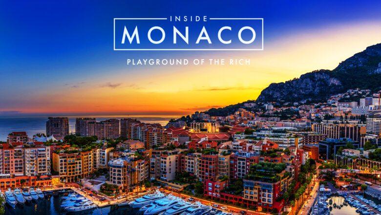 DIRECTV GO tendrá en exclusiva Grace Kelly – The Missing Millions e Inside Monaco: Patio de recreo de los ricos