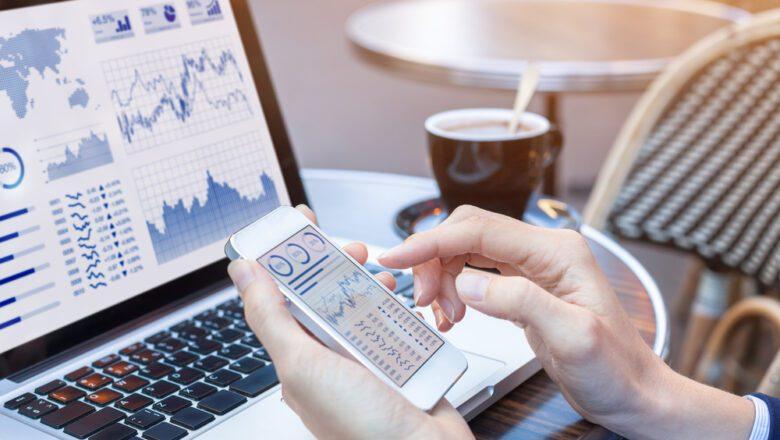 Las Industrias fintech marcan el ritmo del sector financiero