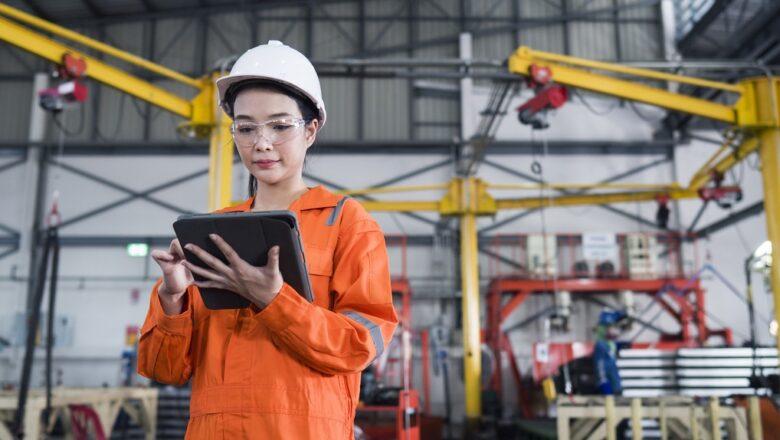 Aplicativos que evitan accidentes en la operación de las industrias del país