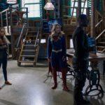 """""""Supergirl"""" regresa a Warner Channel para la recta final de su última temporada"""