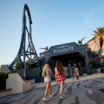 Universal Orlando Resort Gana Premio De «Parque Del Año» Y «Mejor Montaña Rusa Nueva», Con Jurassic World Velocicoaster, En Los Golden Ticket Awards