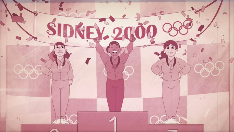 Érase una Voz, la serie animada que muestra un lado poco conocido de grandes personajes colombianos