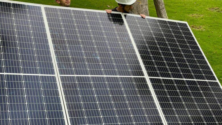 Transición energética: ¿Cómo contribuir desde el hogar?