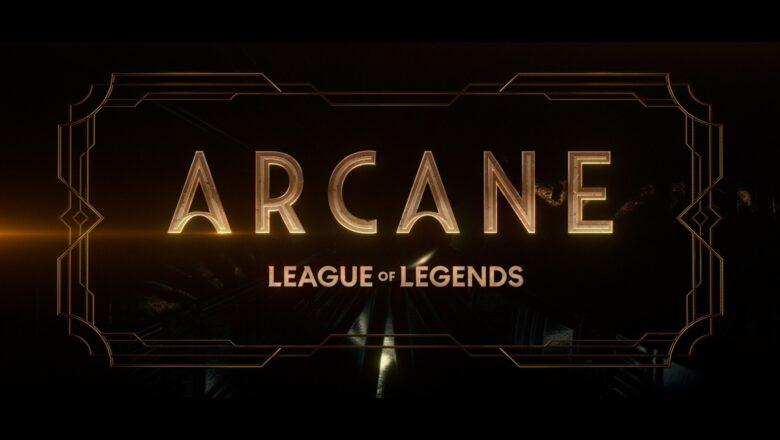 Ya hay fecha para 'Arcane', la serie de Netflix y Riot Games