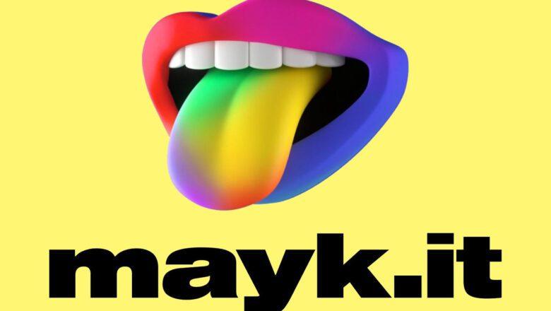 TikTok y Snap Alums lanzan mayk.it, una nueva aplicación de creación de música social