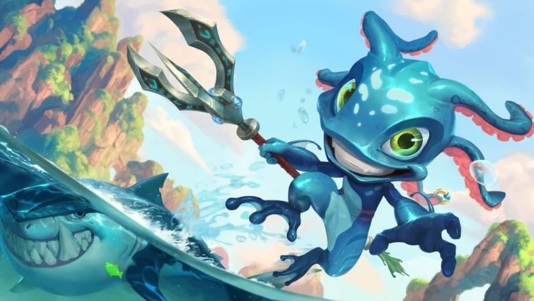 Legends of Runeterra: Notas de actualización para la versión 2.16.0