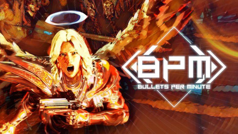 Es hora de afinarse y enfrentarse a The Hell Spawn: BPM de Awe Interactive: Bullets Per Minute se lanza el próximo mes