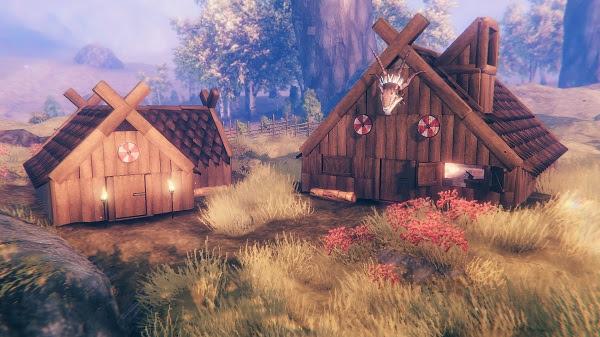 Hearth & Home llega a Valheim