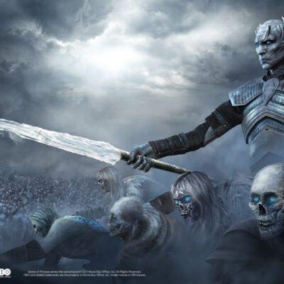 Game of Thrones Winter is Coming presenta el nuevo modo de invasión Night King en su actualización