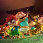 Después de 17 años vuelve Rugrats, en exclusiva a Paramount+