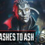 Apex Legends presenta a su nueva leyenda: Ash