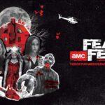 AMC trae el Fear Fest a Colombia para celebrar Halloween