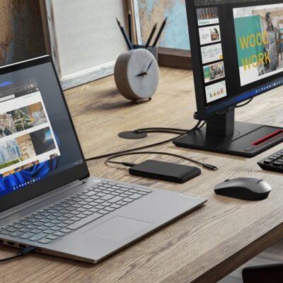Ventajas de Windows 11 para ThinkBook y ThinkPad E Series