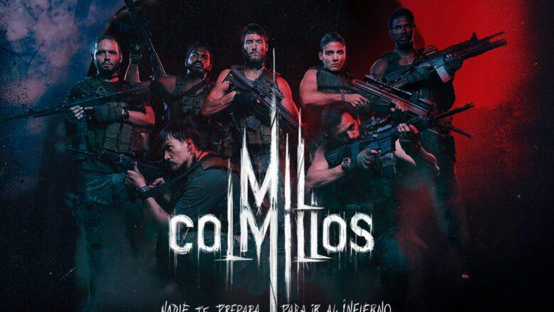 'Mil Colmillos' primera serie colombiana Max Original se estrena el 28 de octubre en HBO Max