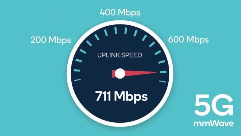 La carga de datos está a punto de ser mucho más rápida en 5G