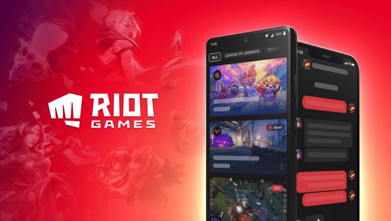Riot Mobile, la App de Riot Games que conectará a jugadores y fans con el universo de LOL