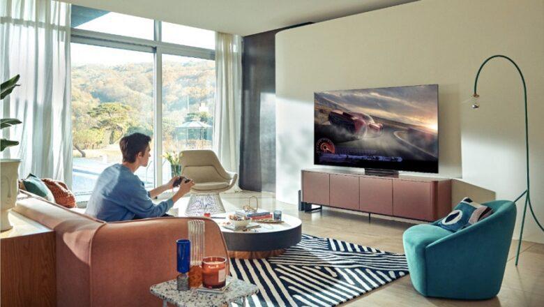Samsung comparte algunas pautas para elegir el TV ideal para gamers
