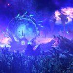 Entrar en el mundo de Tzeentch en Total War: WARHAMMER III